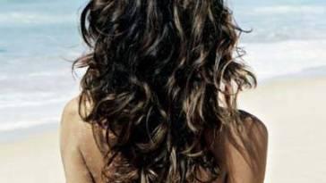 cabelos no verao - Cabelo de Verão: Cuide Agora Pra Não Sofrer Depois!
