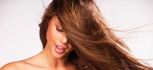 cabelos saudaveis - Evite a oleosidade dos cabelos no verão!