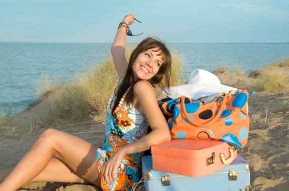 content 7869 - Roupas: O Que Levar Para Praia?