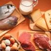 proteinas - Dieta dos sonhos!