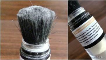 2013 01 246 - Shampoo Powder Leave-In