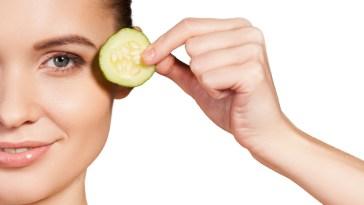 iStock 000036442980 Small - Pepino emagrece, desincha e acaba com a olheira