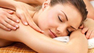 massagem - Qual massagem é mais relaxante para você?