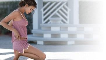 barriga - Como desinchar a barriga em uma semana?