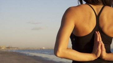 ioga - Ioga emagrece, acalma e as famosas já aderiram!