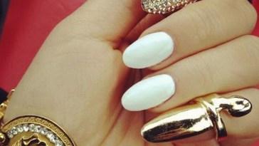 aneis unhas - Anéis de unha: usar ou não usar?