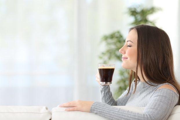 iStock 623266306 621x414 - Aroma do Café faz bem pra Saúde