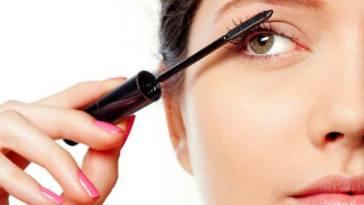 mascara para cilios - Máscara de Cílios e Rímel: Saiba qual é a cerda ideal para você!