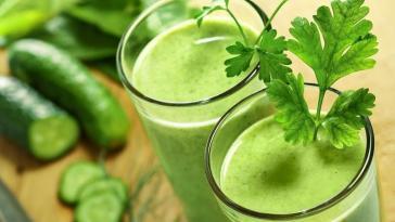 15055715 - Manual do suco verde: inclua na sua alimentação de forma correta
