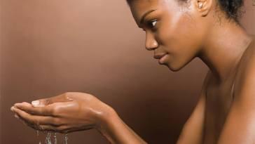 Pele Negra - Tratando Manchas na Pele Negra