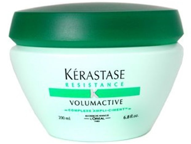 kerastase resistance volumactive mascara cabelos finos 200ml 1 600 1 - Comparando as Máscaras Reconstrutoras da Kerastase