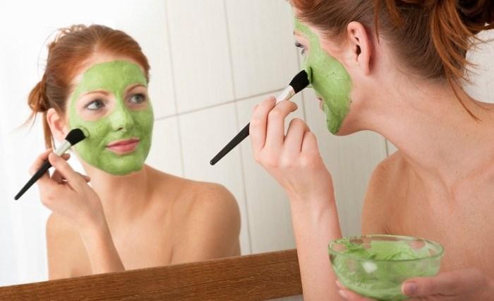 natural homemade facials lifestylewithjay - Aprenda receitinhas espertas de máscaras caseiras