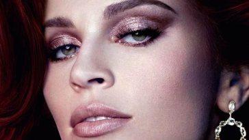 grazi massafera maquiagem 01 - Maquiagem para a balada: aprenda a fazer