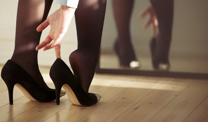 iStock 462578285 - Sabe na onde o Sapato aperta?