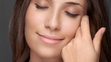 cuidados pele sensivel - Foco no rosto!