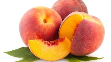 beneficios do pessego2 - Benefícios do Pêssego Para a Saúde