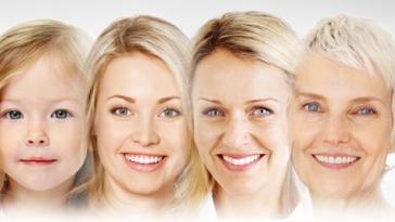 velhice - O Envelhecimento Feminino