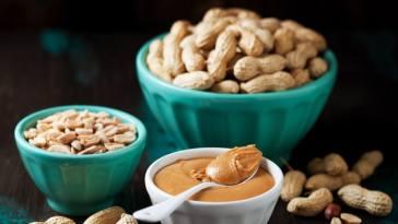 iStock 78091259 SMALL - Pasta de amendoim é saudável ou não?