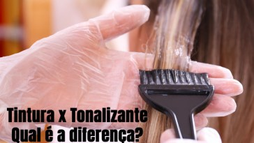 process of dyeing hair at beauty salon closeup picture id8428902761 - Tintura x Tonalizante - Qual a diferença?