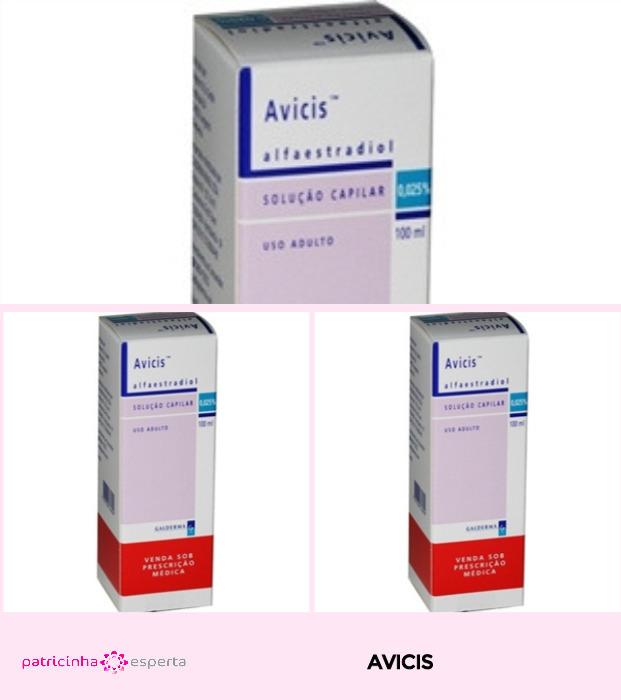 Avicis - Calvície Capilar: Tratamentos, O que Causa, Medicamentos