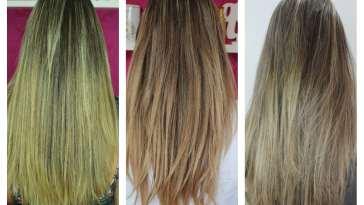 collagey - Corte Químico | O que aconteceu com o meu cabelo