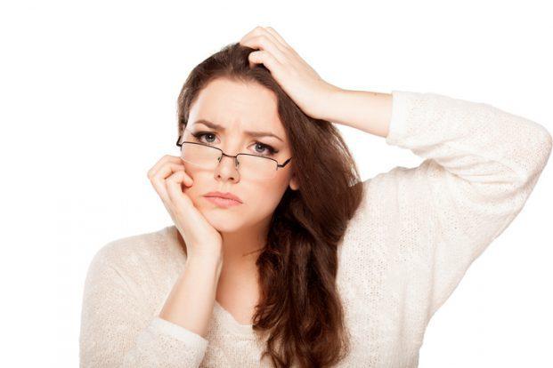 iStock 474409960 621x414 - Caspa por estresse? É sério?