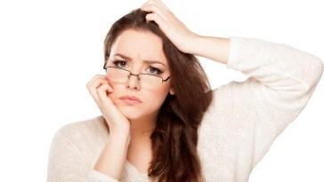 iStock 474409960 - Caspa por estresse? É sério?