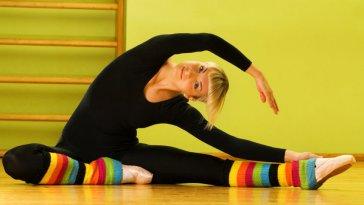 iStock 000005385835 Small - O que é Ballet Fitness?