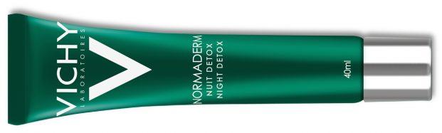Normaderm Noite Vichy 621x187 - Poros Dilatados - Melhores Tratamentos