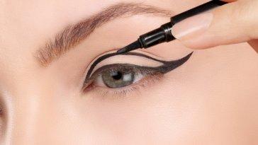 iStock 000060810142 Small - Delineado Perfeito para cada tipo de olho