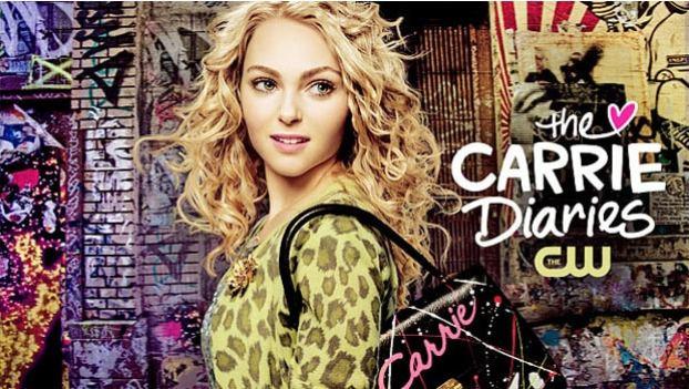 The Carrie Diaries - Séries fashionistas para começar a assistir hoje mesmo