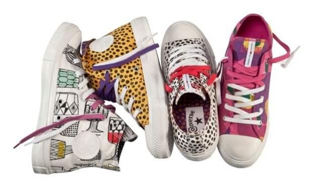 all star - Sapatos confortáveis - 6 Dicas ótimas