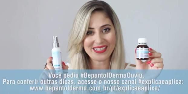 bapantol - Bepantol® Derma Solução está de roupa nova!
