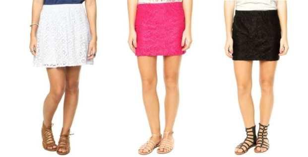 dafiti joy saia dafiti joy reta de renda rosa 7449 8173471 1 product - Renda Guipir - Monte seu Look