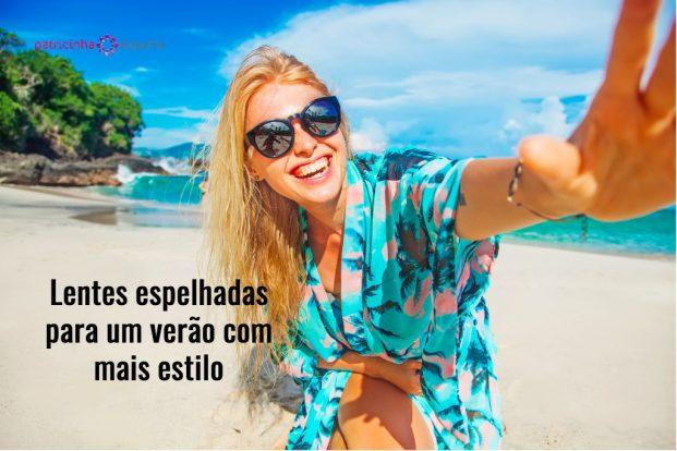 95b0dffb5 european blond girl sitting on a background of tropical beach picture  id490042196 621x414 - Lentes espelhadas