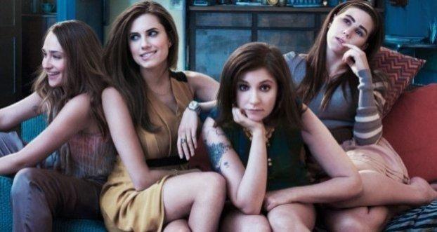 girls serie hbo 22975 - Séries fashionistas para começar a assistir hoje mesmo