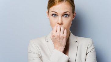 iStock 000061121562 Small - Você é ansiosa? Veja 8 fatos sobre isso!