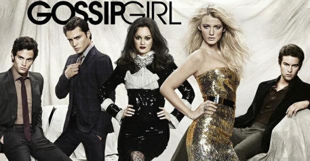 img 534133 gossip girl20130805121375715428 - Séries fashionistas para começar a assistir hoje mesmo
