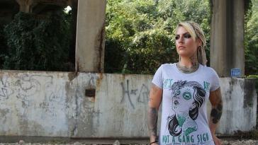 bridge 990100 640 - Looks com T-shirts