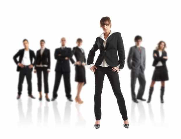 iStock 000003713820 Small - Sugestões de looks para o trabalho