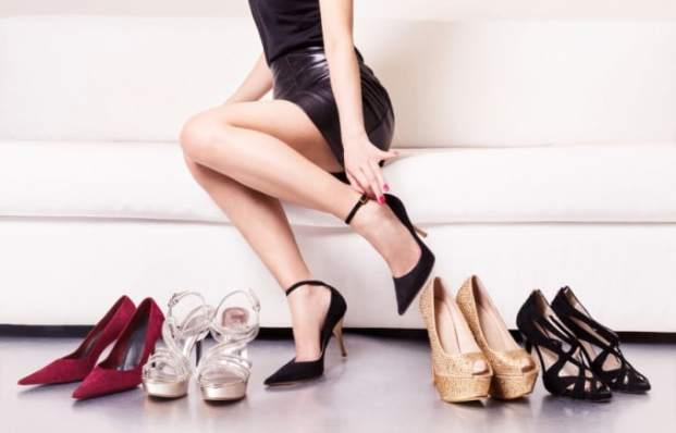 iStock 000057521656 Small 680x436 - Sapatos? Nós somos muito apaixonadas!