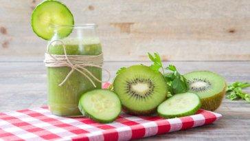 iStock 000083367741 Small - Confira 6 receitas de suco verde