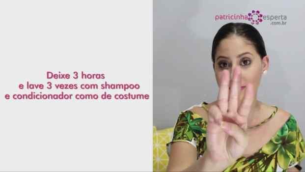 IMG 0035 680x383 - HIDRATAÇÃO com óleo de COCO para cabelos LOIROS ⬅