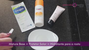IMG 0006 - BB Cream Caseiro ✅ Vídeo Passo A Passo
