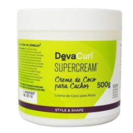 deva curl supercream creme de coco para cachos 363 1 20151103194941 300x300 - Top 10 – Os melhores cremes sem enxague para cabelos cacheados
