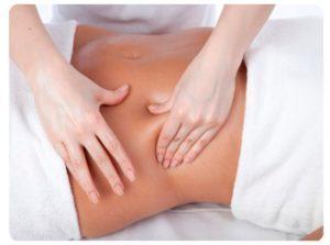 drenagem linfatica manual1 300x223 - Tratamentos estéticos para secar barriga