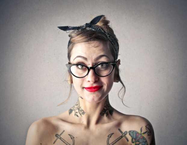 iStock 000053684088 Small 680x527 - Tatuagens - você tem coragem?