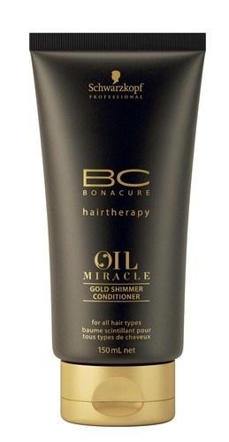 15756 schwarzkopf bc bonacure oil miracle gold shimmer conditioner 0 - Bonacure Oil Miracle Gold Shimmer Resenha