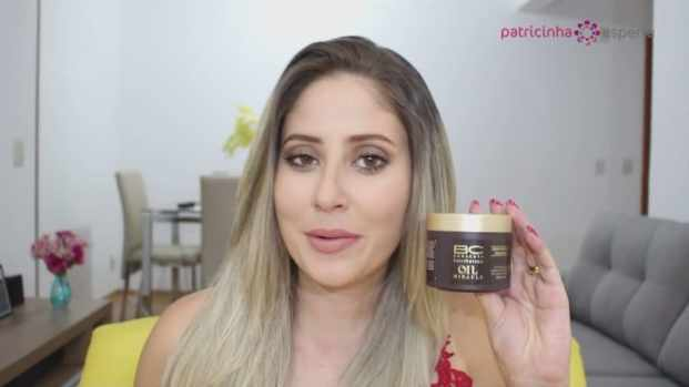 IMG 0008 1 - Bonacure Oil Miracle Gold Shimmer Resenha