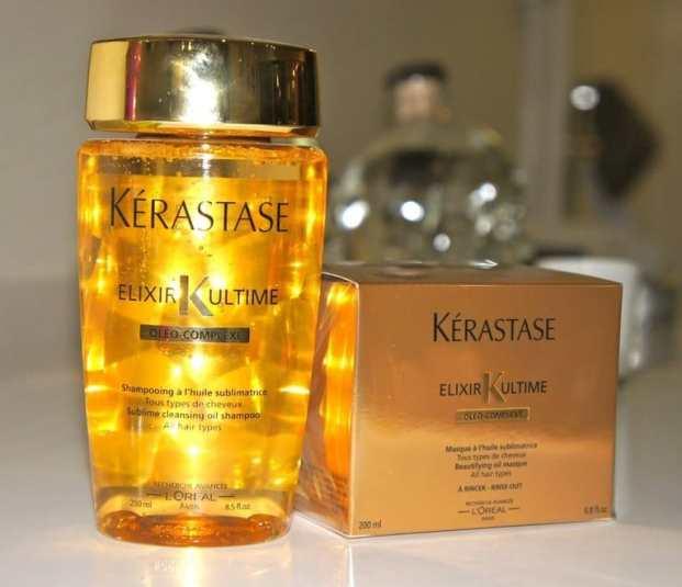 kerastase shampoo elixir ultime x 250 ml oferta 5577 MLA4494539759 062013 F - Shampoo Kérastase - Qual o melhor?